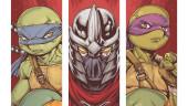 На Comic-Con Russia приедет художник комиксов о черепашках-ниндзя