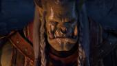 «От смерти в бою не будет славы, только боль»— короткометражка об орке Вароке из World of Warcraft