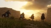 В GTA Online можно раздобыть каменный топор для Red Dead Redemption 2