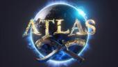 Atlas— это как Sea of Thieves, только от авторов ARK: Survival Evolved