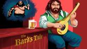 Первая часть улучшенной трилогии The Bard's Tale стартует на следующей неделе