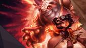 Авторов League of Legends обвинили в сексизме и токсичности