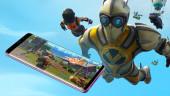 «Бета» Fortnite для Android стартует на этой неделе