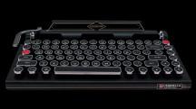 Capcom показала «коллекционку» Resident Evil 2 c клавиатурой в стиле печатной машинки. Цена вам не понравится