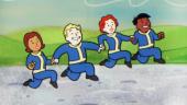 Новый ролик о Fallout 76 призывает обитателей Пустоши объединяться