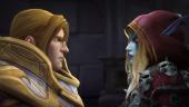 Трейлер к запуску World of Warcraft: Battle for Azeroth разжигает новый конфликт Орды и Альянса