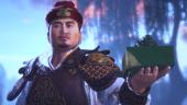 Первый взгляд на Сунь Цзяня и карту кампании Total War: Three Kingdoms