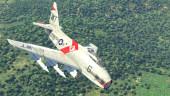 В War Thunder прилетел особый штурмовик с ракетами «воздух-земля»
