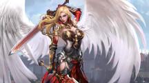 Rise of Angels призывает защитить мир от Тьмы