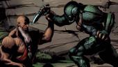 «Бука» и Sobaka показывают новые трейлеры Redeemer и 9 Monkeys of Shaolin