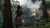 Трейлер PC-версии Shadow of the Tomb Raider хвалится передовой графикой