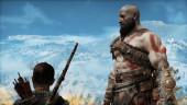 God of War чуть не отправилась в Египет, а босса Sony ужасала ранняя версия