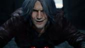 Devil May Cry 5 получила дату релиза и новый трейлер