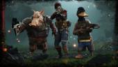 Звери-мутанты вступят в тактическую войну в декабре— новый ролик Mutant Year Zero: Road to Eden