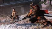 Бои с японским колоритом и номинальный стелс — геймплей Sekiro: Shadows Die Twice