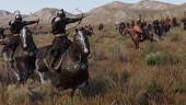 Свежий ролик Mount & Blade II: Bannerlord показывает возможности одиночной кампании