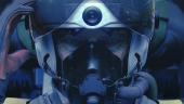 Ace Combat 7 прилетит в январе, но слегка задержится на PC