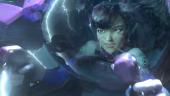 D.Va спасает родную страну— свежая короткометражка Overwatch и анонс новой карты