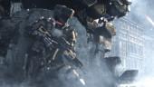 Новые скриншоты Left Alive— японской игры с огромными роботами в российском городе