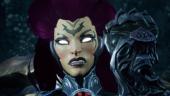 Знай своего врага с новым трейлером Darksiders III