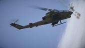 В War Thunder прилетят вертолёты