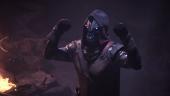 Кейд не сдаётся без боя в новом трейлере Destiny 2: Forsaken