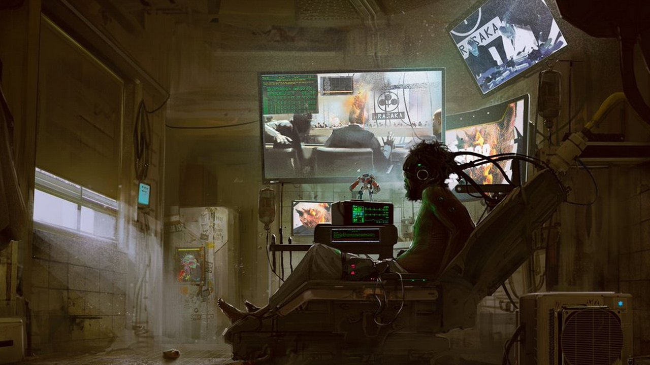 Чем различались демо Cyberpunk 2077 для E3 и gamescom