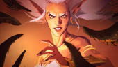 Финальная короткометражка о World of Warcraft: Battle for Azeroth посвящена королеве Азшаре