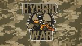 Hybrid War— шутер в дополненной реальности с режимом «Королевская битва»