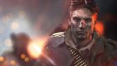 Возможно, в релизной Battlefield V нельзя будет оттаскивать раненых и устраивать аварийную посадку самолёта