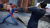 Прохождение Marvel's Spider-Man займёт около 20 часов