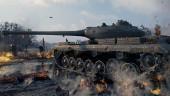 Свежее обновление World of Tanks— «Минск», Польша и «атомный» танк