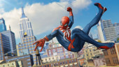 Insomniac опубликовала график выхода DLC для Marvel's Spider-Man