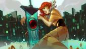 Инди для Switch одной строкой: Into the Breach, Undertale, Transistor, приключения несносного гуся…