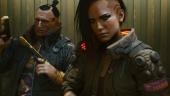 Премьера геймплея Cyberpunk 2077 побила рекорды на Twitch