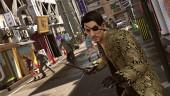 В сентябре Sega анонсирует новую игру от авторов Yakuza