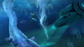 Анонс Below Zero— самостоятельного арктического дополнения для Subnautica