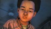Видео из второго эпизода The Walking Dead давит на жалость детскими страданиями