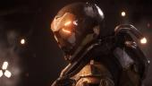 Новые Mass Effect и Dragon Age будут создаваться под влиянием Anthem, надеется продюсер BioWare