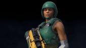 В Quake Champions возвращается легендарная карта из Quake III Arena