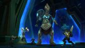 В World of Warcraft: Battle for Azeroth появились новый рейд, режим «Фронты» и многое другое