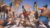 Ubisoft опубликовала системные требования Assassin's Creed: Odyssey