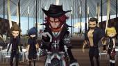 Мобильная адаптация Final Fantasy XV вышла на консолях