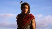 Свежий трейлер Assassin's Creed: Odyssey посвящён свободе выбора