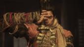 Боссы Sekiro: Shadows Die Twice убивают главного героя в новом трейлере