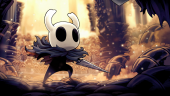 Hollow Knight устремилась на Xbox One и PlayStation 4