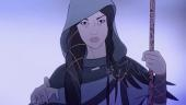 Авторы The Banner Saga думают превратить свою игру в мультфильм