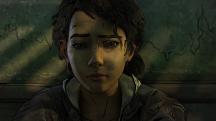 Трейлер второго эпизода The Walking Dead пророчит Клементине трагическую судьбу