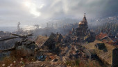 4A Games сравнивает Metro: Exodus с трассировкой лучей и без неё