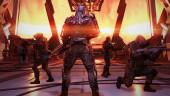 Warface стартовала на PlayStation 4